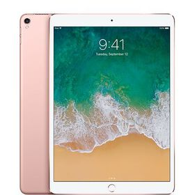 Apple Refurbished 10.5-inch iPad Pro Wi-Fi + Cellu