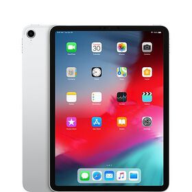 Apple Refurbished 11-inch iPad Pro Wi-Fi 1TB - Sil