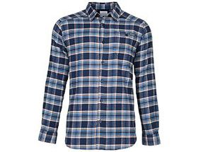 Columbia® Men's Cornell Woods™ Long-Sleeve Flannel