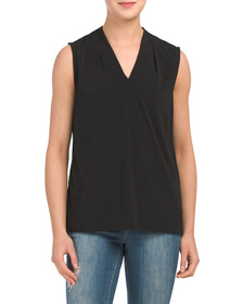THE LIMITED V-neck Top