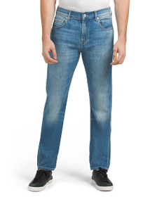 7 FOR ALL MANKIND Slim Taper Adrien Jeans