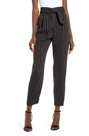 Leith Tie Front Pants