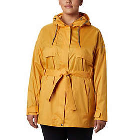 Columbia Women's Pardon My Trench™ Rain Jacket – P
