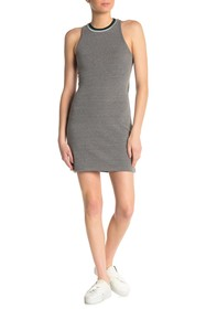 Joe's Jeans Natasha Ringer Collar Knit Dress