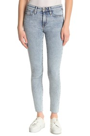Joe's Jeans The Icon Mid Rise Skinny Ankle Jeans
