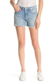 Joe's Jeans The Lover Distressed Shorts