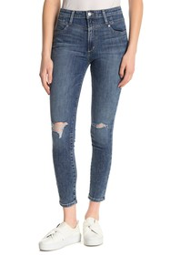 Joe's Jeans The Charlie High Rise Skinny Ankle Jea