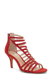 Vince Camuto Petronia Asymmetrical Caged Sandal