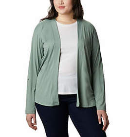 Columbia Women's Essential Elements™ Cardigan – Pl