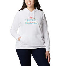 Columbia Women's Columbia™ Logo French Terry Hoodi