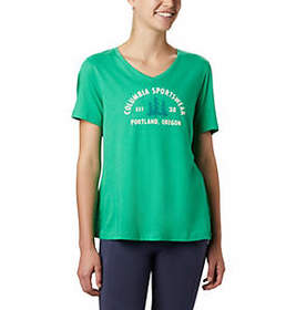 Columbia Women's Mount Rose™ Relaxed T-Shirt