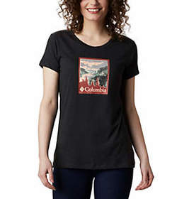Columbia Women's Hidden Lake™ Crew Tee