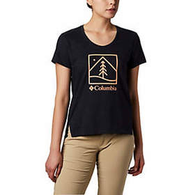 Columbia Women's Rose Summit™ Short Sleeve T-Shirt