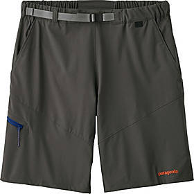 Patagonia Mens Technical Stretch Shorts
