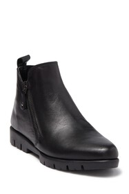 THE FLEXX Hot Tamale Leather Bootie