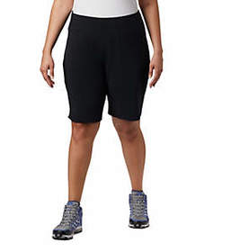 Columbia Women's Place To Place™ II Short – Plus S