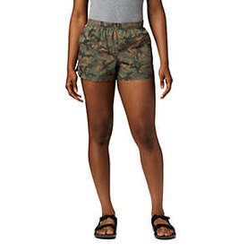 Columbia Women's Sandy River™ II Printed Short