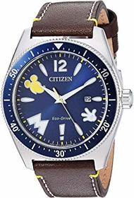 Citizen Watches Citizen Watches - Mickey Mouse AW1