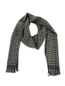 Joseph Abboud Womens Woven Decorative Scarf