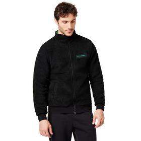 Oakley Diamond Thermal Fleece Fz A - Blackout