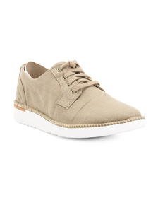 SPERRY Men's Canvas Casual Shoes