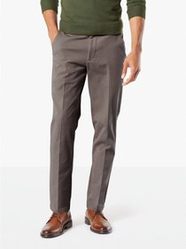 Dockers Men's Slim Fit Workday Khaki Smart 360 Fle
