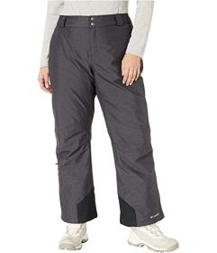 Columbia Plus Size Bugaboo™ Omni-Heat Pants