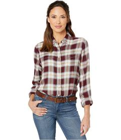 Stetson 0522 Harvest Plaid