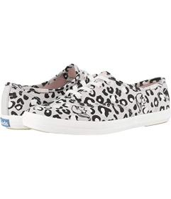 Keds Keds x Betty and Veronica - Champion Leopard