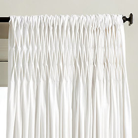 Surrey Pleated Panel