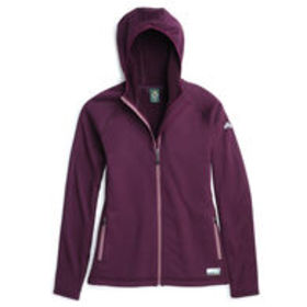 EMS Women's Equinox Ascent Stretch Full-Zip Hooded