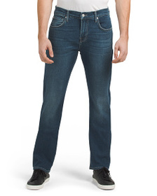 7 FOR ALL MANKIND The Straight Tapered Straight Je