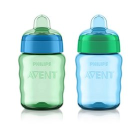 Philips Avent My Easy Sippy Spout Stage 2 Soft Spo