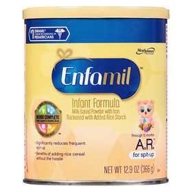 Enfamil A.R. Infant Formula for Spit-Up Powder Mak