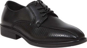 Deer Stags Tone Jr Perforated Oxford (Boys')
