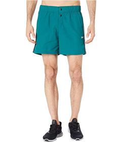 Reebok Meet You There Woven Shorts