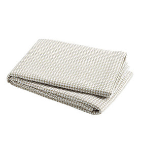 Tilly Matelasse Coverlet - Natural