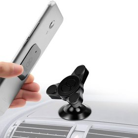 Orasant Magnetic Phone Holder for Car Dashboard, C