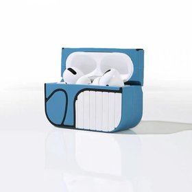2019 Newest Silicone Cover for Apple AirPods Pro C
