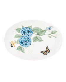 Lenox Butterfly Meadow Platter