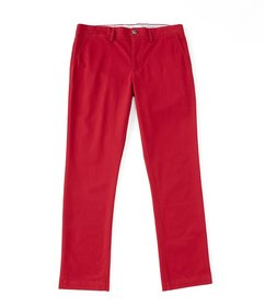 Lacoste Slim-Fit Gabardine Stretch 5-Pocket Pants