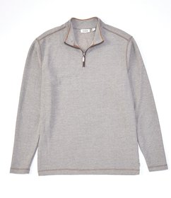 Rowm Long-Sleeve Quarter Zip Pullover