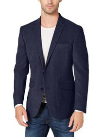 Kenneth Cole Reaction Mens Big & Tall Ultra Suede