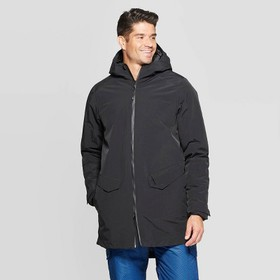 Men's Heavyweight Parka Jacket - C9 Champion®
