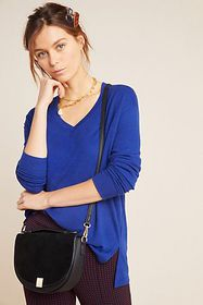 Anthropologie Westerly Knit Pullover