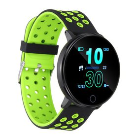 IP67 Waterproof Fitness Tracker, 1.3 inch Smart Wa