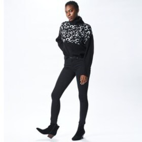 Women's Spotted Outfit