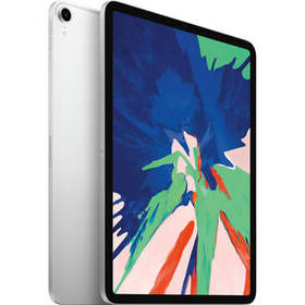 "Apple 11"" iPad Pro (Late 2018, 512GB, Wi-Fi Only,"