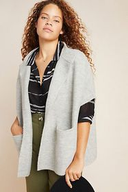 Anthropologie Hayden Cozy Cardigan