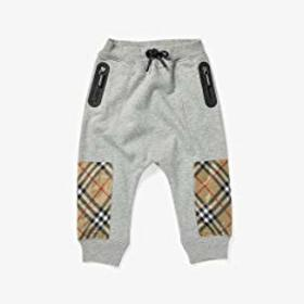 Burberry Kids Mini Hamilton Jogger (Infant/Toddler
